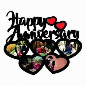 Happy Anniversary MDF