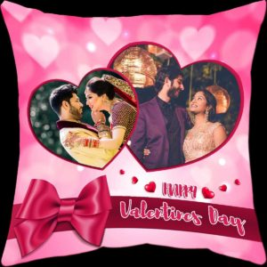 Valentines Pillow 1