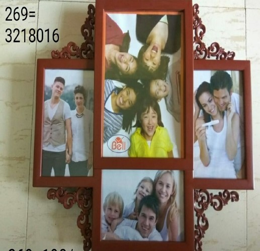 COLLAGE WALL FRAME