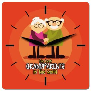 Grand parent watch