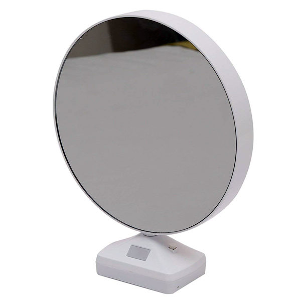 Mirror magic led frame