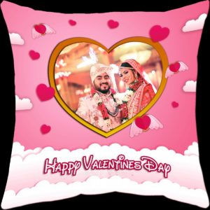 Valentines Pillow 2
