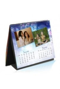 Calender 6 pages