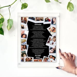 STORY COLLAGE FRAME