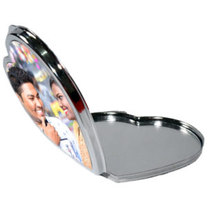 PERSONALISED COSMETIC MIRROR