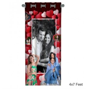 personalized-photo-curtain